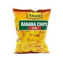 Anand: Banana Chips Chilli