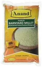 Anand: Barnyard Millet 2lb