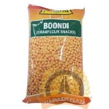 Anand: Boondi Plain 400gm