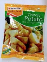 Anand : Chinese Potato Sc Blan