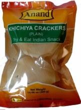 Anand : Khichiya Crackers Jeer