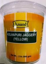 Anand: Kolhapuri Jaggery Yello