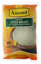 Anand: Little Millet 2lb