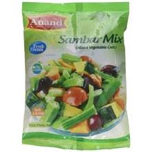 Anand : Sambar Mix.