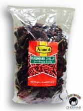 Anand : Kashmiri Chilly Whole
