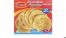 Anand: Malabar Porotta Family