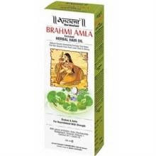 Ancient : Brahmi Herbal Hair