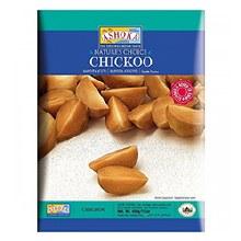 Ashoka: Chikoo Slices