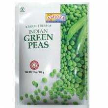 Ashoka : Green Peas310gm.