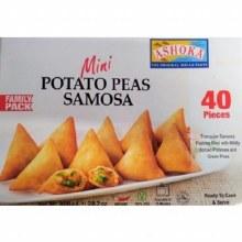 Ashoka: Mini Samosa 40pcs