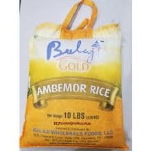 Balaji: Ambemore Rice 10lb