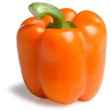 Bell Pepper Orange /lb