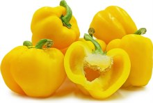Bell Pepper Yellow /lb