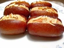 Bombay Sweets: Kala Jamun