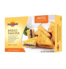 Nanak : Bread Pakora 10pcs.