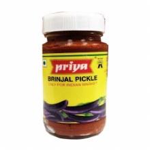 Brinjal Pickle Ng