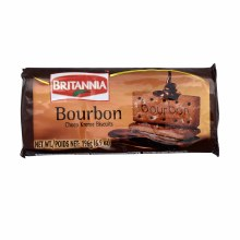 Britannia: Choco Bourbon Kreme