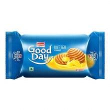 Britannia:good Day Butter 75gm