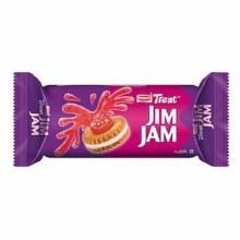 Britannia: Jim Jam 100g