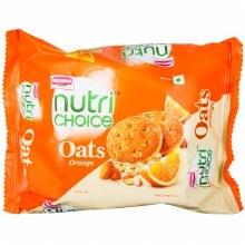 Britannia : Nutri Choice Oats
