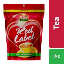 Brooke Bond : Red Label Pouch