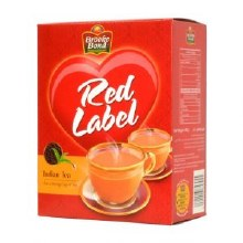 Brooke Bond: Red Label 500gm