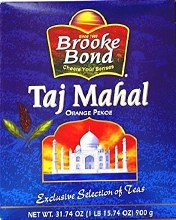 Brooke Bond: Taj Mahal 900gm