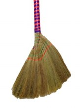 Broom Fan