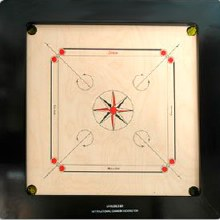 "Carrom Boards 42""x 42"""