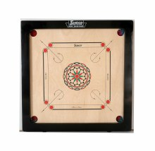 "Carrom Boards 43""x 43"""