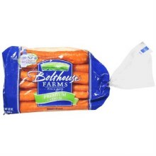 Carrot Bag 1lb /ea