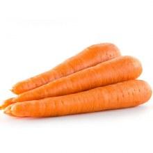 Carrots Loose / Lb