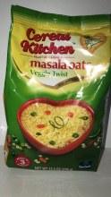 Cereal Kitchen : Masala Oats V