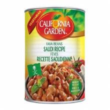 Cg: Fava Beans 16 Oz.