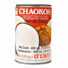Chaokoh: Coconut Milk 400ml