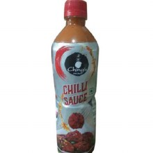 Ching's: Red Chilli Sauce 680g