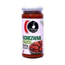 Ching's: Schezwan Sauce 250gm