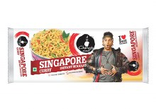 Ching's: Singapore Curry 240gm