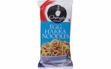 Chings: Hakka Egg Noodles
