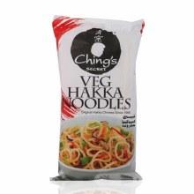 Chings: Hakka Veg Noodles 150g