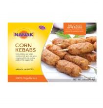 Nanak : Corn Kebabs 1lb.