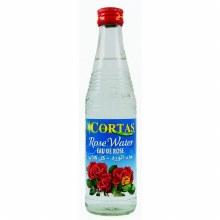 Cortas : Rose Water 300ml.