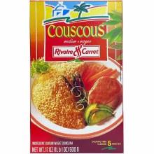 Couscous: Rivoire Carret 500g