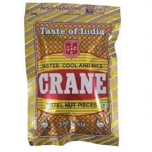 Crane Betel Nut Pieces Ht 80gm