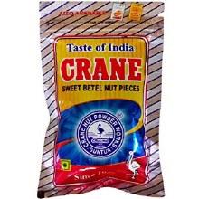 Crane Betel Nut Pieces Sw 80gm