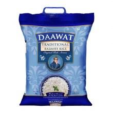 Daawat: Basmati Traditional