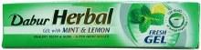 Dabur: Meswak Herbal Fresh Gel