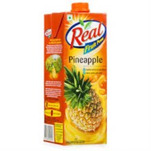 Dabur: Real Pineapple