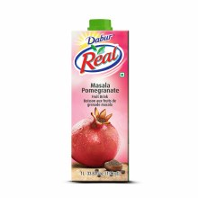 Dabur: Real Pomegranate