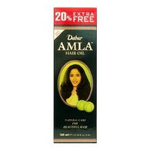 Dabur : Amla Hair Oil 200ml